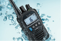 IP67 and MIL-STD Rugged Construction