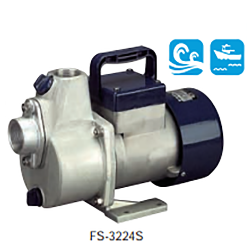 Self-priming pumps Koshin FS-3224S