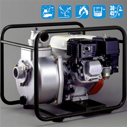 Koshin SERH-50B High Pressure Pump