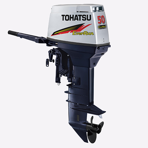 Tohatsu MX50D3 Outboard Motor