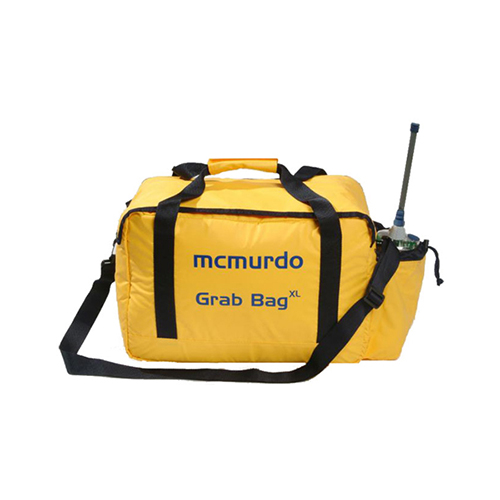 McMurdo Emergency Grab Bag (XL) 87-313