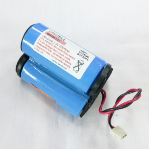 McMurdo Battery 80-D160RT9